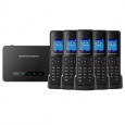 گرنداستریم Grandstream تلفن بی سیم Dect DP750-720