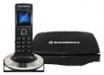 سنگوما Sangoma تلفن بی سیم DC201 IP Phone