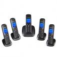 گرنداستریم Grandstream تلفن بی سیم Dect  DP715-710