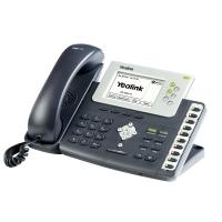 تلفن پیشرفته T28 IP Phone  - گوشی یالینک Yealink T28