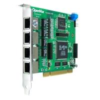 کارت دیجیتال D410 - D410 4-E1 Digital PCI Card